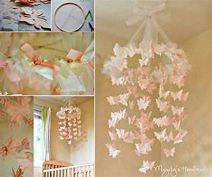 Colorful DIY Butterfly Crafts & Projects To Make Your ...