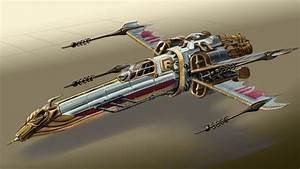 Steampunk Star Wars Vehicles – May the Fourth special ...