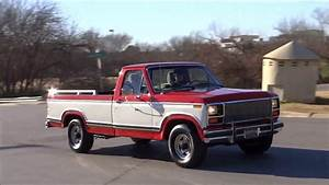 1983 Ford F-150 Long Bed