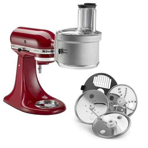 mixer cuisine kitchenaid best kitchenaid attachments