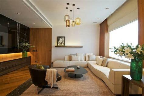 ruang tamu simple tanpa sofa la suspension luminaire en fonction de votre int 233 rieur
