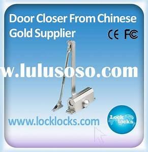 Different Types Of Door Closer  Different Types Of Door