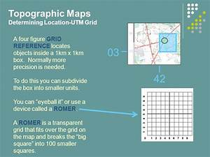 Introduction to Map and Compass - ppt download