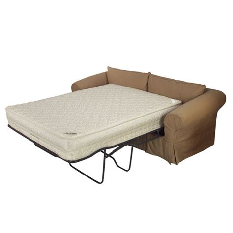 Sofa Beds With Air Mattress by Air Sleeper Sofa Mattress At Brookstone Buy Now