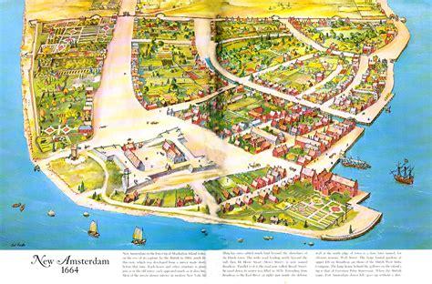 New Amsterdam Settlement