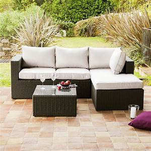 salon jardin 4 places affordable salon jardin resine gris With nice salon de jardin evolutif 4 table de jardin resine tressee 4 places valdiz