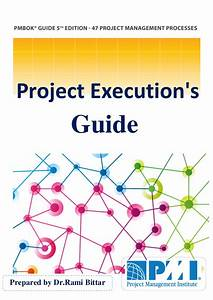 Project Management Manual Guide