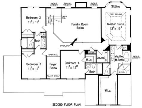 Floors Unlimited New Hyde Park by Hyde Park House Floor Plan Frank Betz Associates