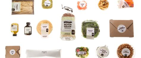 Brand New New Private Label Packaging For Whole Foods