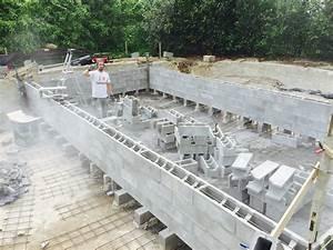 Construction Piscine Naturelle : constructeur piscine belgique ~ Melissatoandfro.com Idées de Décoration