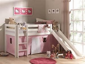 Lit Toboggan Ikea : le lit toboggan de miss l avec emob4kids ~ Premium-room.com Idées de Décoration