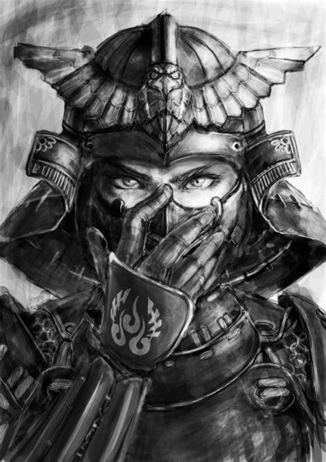 samouraï siège armor samurai hinokumo