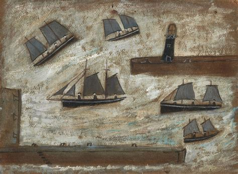 Alfred Wallis | Cornwall Guide