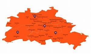Berlin Plz Karte : bundesland berlin ~ One.caynefoto.club Haus und Dekorationen