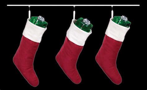adjustable christmas stocking hooks curtain trackscom