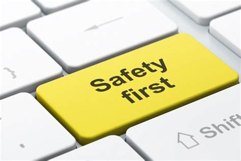 reporting  managing  safety issues  concerns