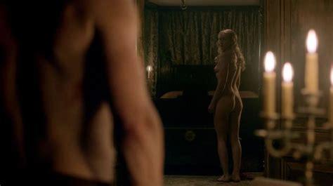 Nude Video Celebs Hannah New Nude Black Sails Se