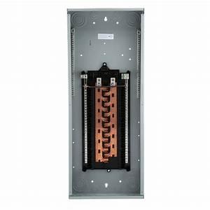 Siemens Pl Series 125 Amp 30