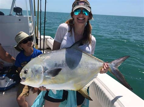 fishing key west fish charters florida permit tackle light seize charter boat most need around type run