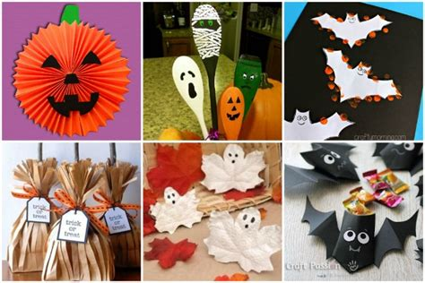 Idee Creative Per Halloween  Design Casa Creativa E