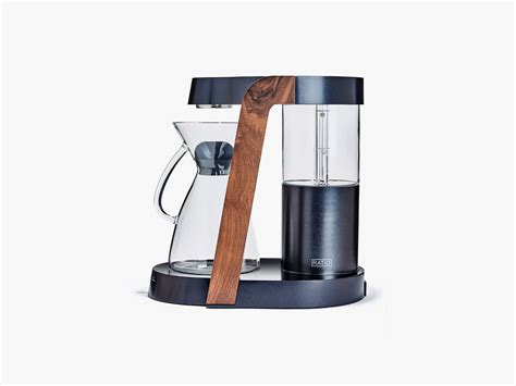 The pour over coffee ratio, while not complicated. Ratio Eight Coffee Maker Review: A Near-Perfect Chemex ...