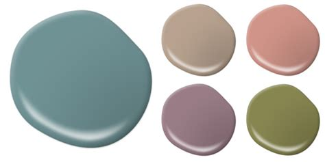 behr 2015 spring color trend report new paint colors for
