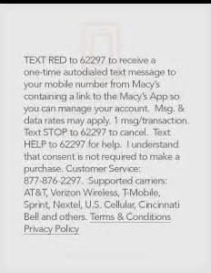 Customer Service - Macy's Credit Card - Macy's Credit Card