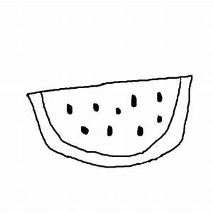 Black And White Watermelon | www.imgkid.com - The Image ...