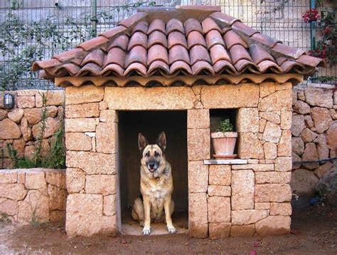 fancy tuscan dog house dog houses pinterest dog
