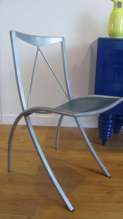 chaises pliantes design cattelan italia 6 x quot quot chaises pliantes catawiki