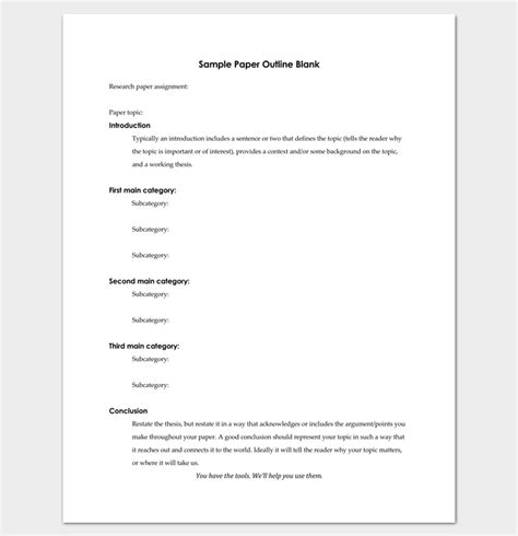 Blank Essay Outline Write Essay Climate Change Blank Essay Outlines