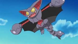 Ash's Gliscor - Bulbapedia, the community-driven Pokémon ...
