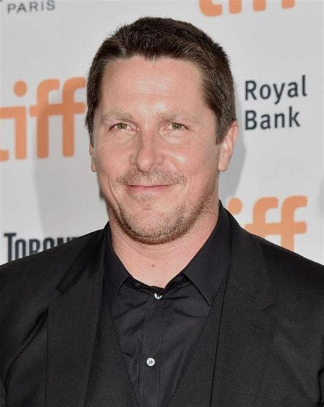 Christian Bale Explains Weight Gain For Dick Cheney Role