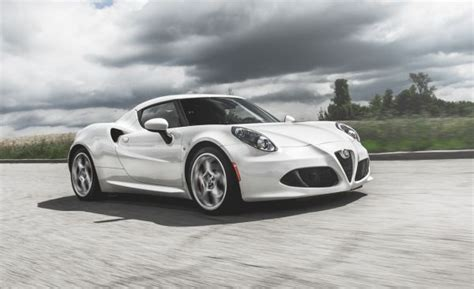 2015 Alfa Romeo 4c Msrp by 2015 Alfa Romeo 4c Msrp Price Interior