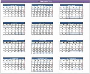 Fantástico Descargar Plantilla De Calendario Colección de