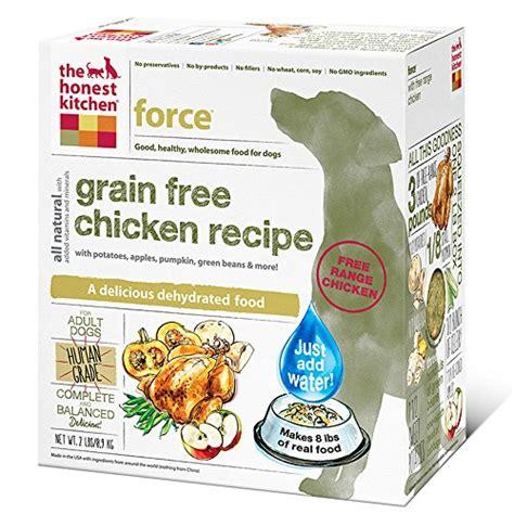 the honest kitchen food the honest kitchen grain free chicken food 2