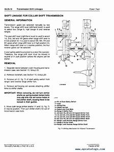 John Deere 2750 Tractor Tm4405 Technical Manual Pdf