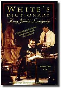 White's Dictionary of the King James Bible Excerpt