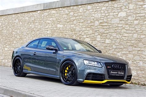 Audi Rs5 Picture 2014 audi rs5 coupe by senner tuning top speed
