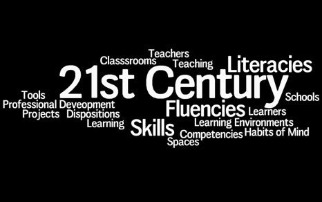 21st Century Learning Skills Quotes