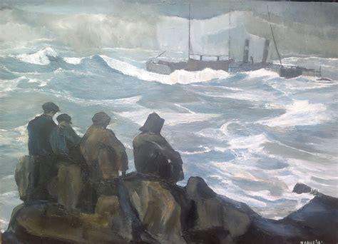 Barco De Vapor Sirius by Naufragios Los Faros Del Mundo
