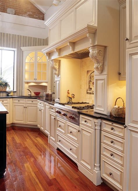 country kitchen flooring white country kitchen beautiful cabinets brick 2798
