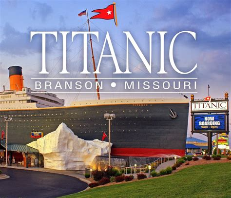 means reasons visit titanic museum attraction