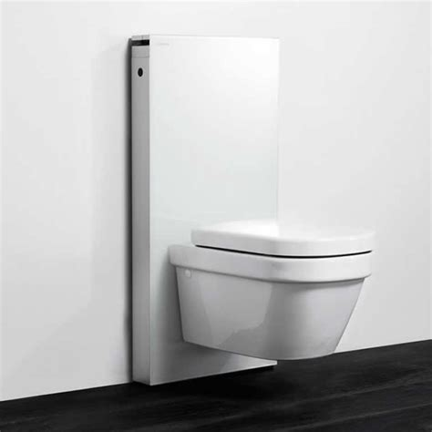 how to design a bathroom geberit monolith wall hung wc unit 131 221 si 5 pv drench