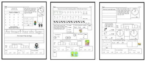 grade math worksheets edhelper