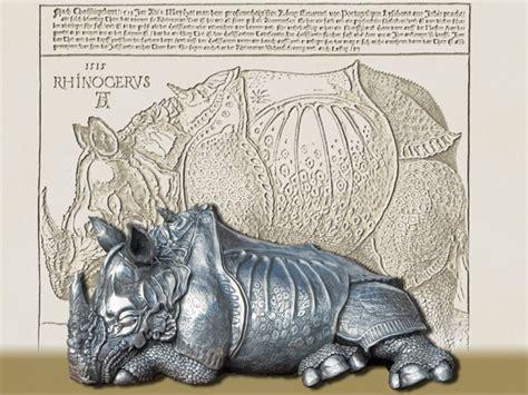 medium aevum duerers rhinoceros    commonly