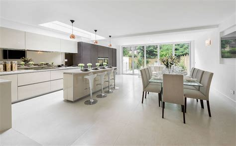 kitchen island steel thin porcelain tiles for kitchen walls and floors