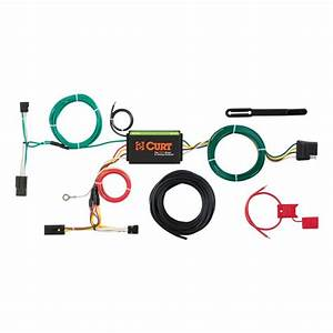 Dodge Journey Trailer Wiring