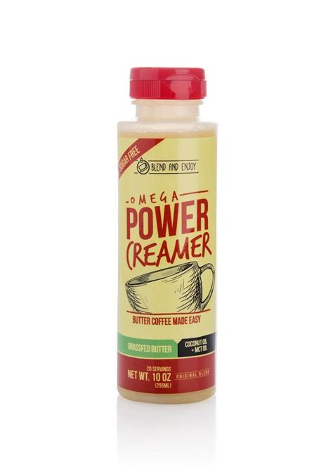 The know brainer liquid creamers are made with clarified butter. Original Blend   Keto coffee creamer, Coffee creamer ...