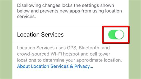 how to turn location services on iphone how to turn on location services on an iphone or 11